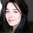 Portrait photo d'Edith Saulnier